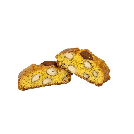 Cantucci alle Mandorle / Almonds 250gr