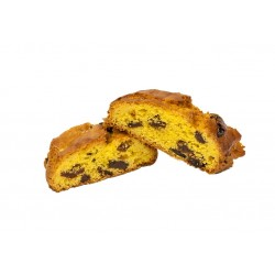 Cantucci Uvetta e Rum / Raisin and Rum 500gr