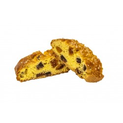 Cantucci Cioccolato-Fichi/Chocolate-Figs 500g