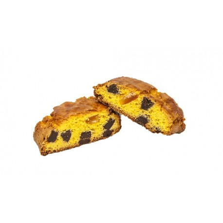 Cantucci arancia-cioccola/orange-chocolat250g
