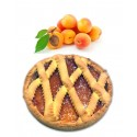 Crostata all'Albicocca 1Kg