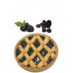 Crostata alle More 500gr